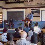 Gene Preaching 1