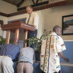 Keith Altar Service 1