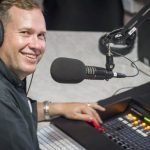 Keith Radio 2