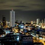 Panama Trip 96