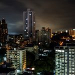 Panama Trip 97