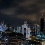 Panama Trip 98