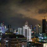 Panama Trip 99