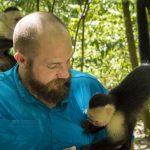 Roatan Monkeys 1