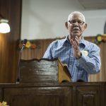 Roatan Oak Ridge Pastor