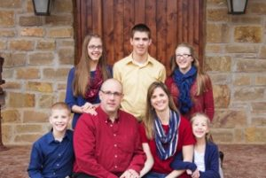 Sharp Family